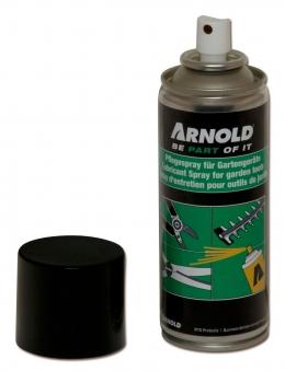 Arnold / MTD Pflegespray für Gartengeräte 250 ml Bild 1