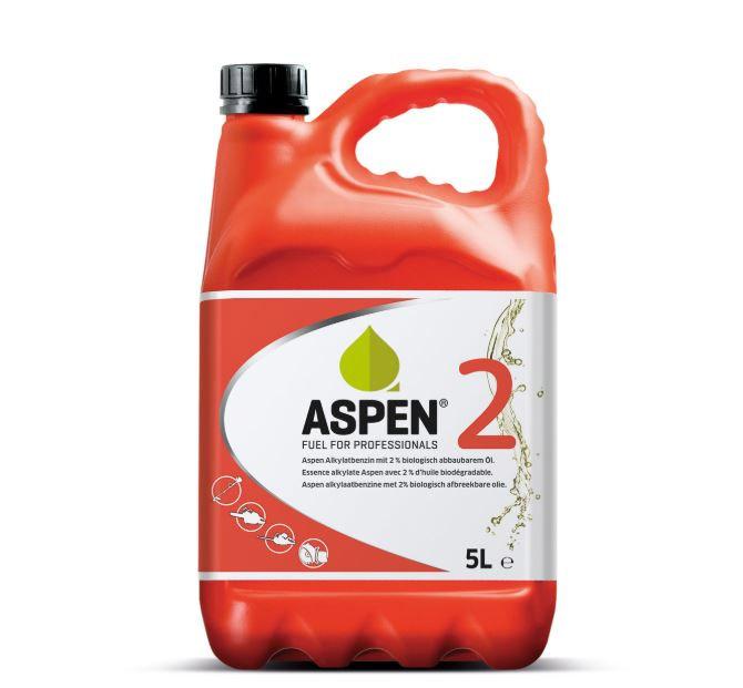 Aspen 2 - Takt Gemisch 5 Liter Spezialkraftstoff Bild 1