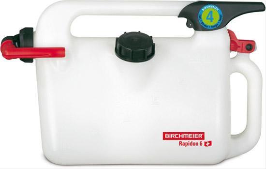 Benzinkanister Rapidon 6 6 Liter Bild 1