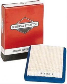 Briggs+Stratton Luftfilter Quantum Bild 1