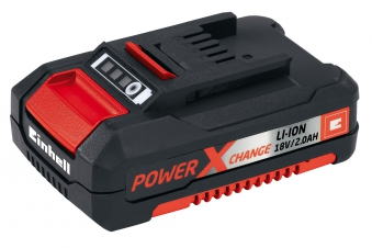 Ersatz Akku Einhell Power-X-Change 18 V 2,0Ah Bild 1