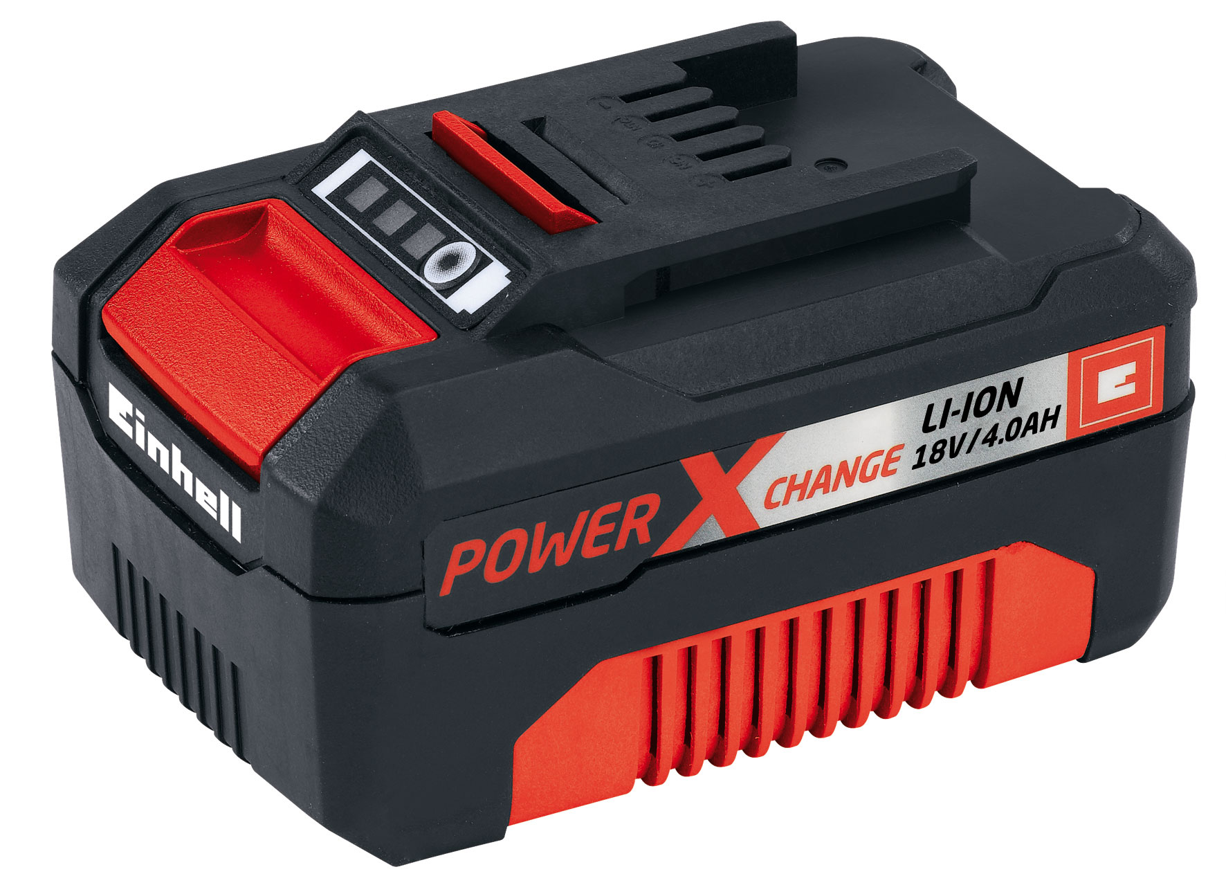 Ersatz Akku Einhell Power-X-Change 18 V 4,0 Ah Bild 1