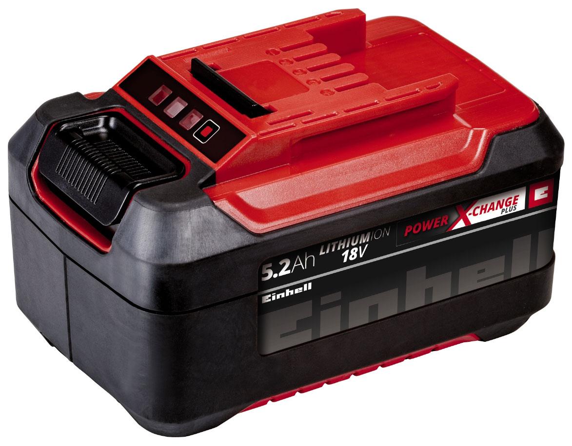 Ersatz Akku Einhell Power X Change 18 V 5,2 Ah P-X-C Plus Bild 1
