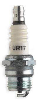 Ersatz Zündkerze UR17 SGO003 für McCulloch Gartengeräte Bild 1