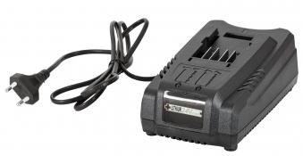 Ladegerät / Schnellladegerät für Grizzly 24 V System Akku Bild 1