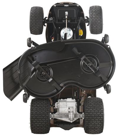 messer mbo045 420mm f r mcculloch rasentraktor
