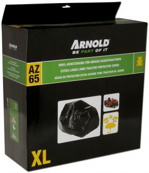 Arnold Abdeckhaube / Schutzhülle MTD für Rasentraktor XL