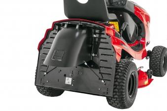 Schwadablage für AL-KO Traktor Bild 1