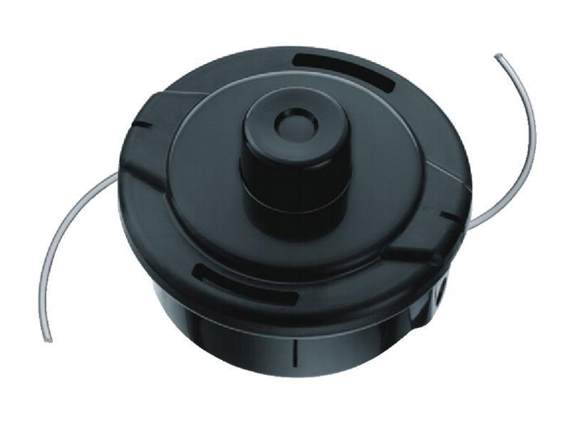 2-Fadenkopf Automatik für Dolmar Motorsense 3,0 mm lärmarm Bild 1