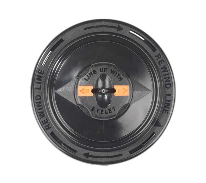 Dolmar Fadenkopf / Tap&Go Comfort Trim medium mit Adapater Bild 1