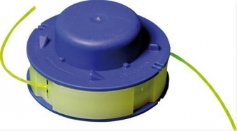 Ersatzfadenspule D 2 x 4 m 1,4 mm pass. zu EDE 2945 und RT 4002 D Bild 1