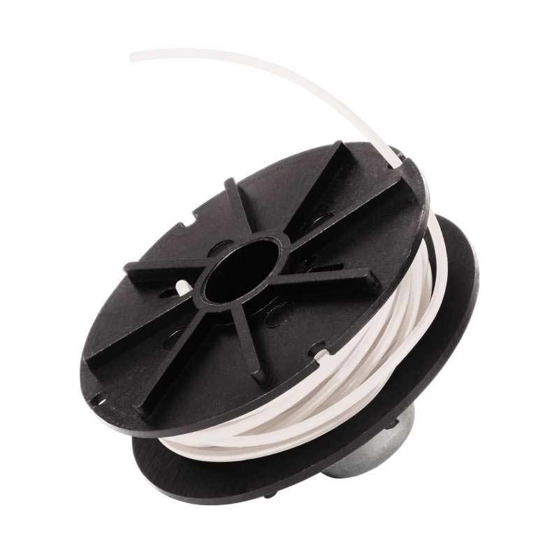 Ersatzfadenspule GE-ET 5027 Einhell Elektro-Rasentrimmer GC-ET 4025 Bild 1