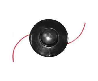 Ersatzfadenspule für AL-KO Benzin Motorsense BC 260 L / BC 225 L Bild 1