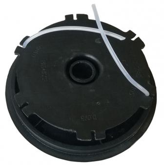 Ersatzfadenspule für AL-KO Elektro Motorsense BC 1200 E Bild 2
