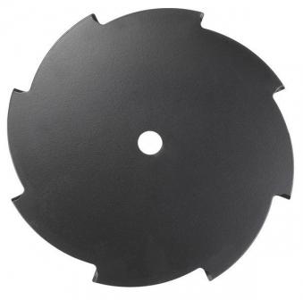 8-Zahn-Schlagmesser Ø 230x25,4mm für Dolmar Motorsense Bild 1