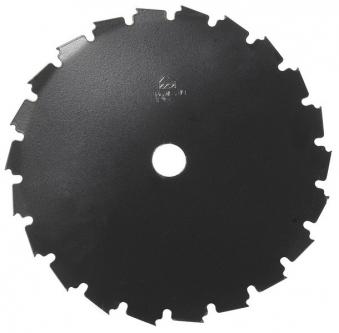 Meißelzahn-Sägeblatt Ø 225x20mm für Dolmar Motorsense Bild 1