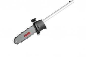 AL-KO Benzin Motorsense BC 330 MT Komplettset / Rasentrimmer 0,9kW Bild 3
