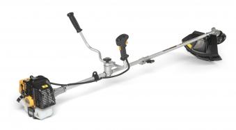 Benzin Motorsense / Freischneider Alpina TB 250 JD 0,7kW 43cm Bild 1