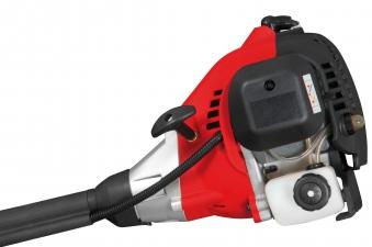 Benzin Motorsense / Rasentrimmer Grizzly MTS 30-10 E2 1kW Bild 4