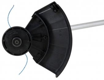 Benzin Motorsense / Rasentrimmer Grizzly Motorsense MTS 52-15 E2 Set Bild 5
