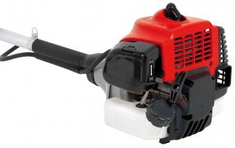 Benzin Motorsense / Rasentrimmer Grizzly Motorsense MTS 52-15 E2 Set Bild 6