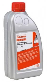 Dolmar Hochleistungs Öl / 2-Takt-Motoröl 1 Liter