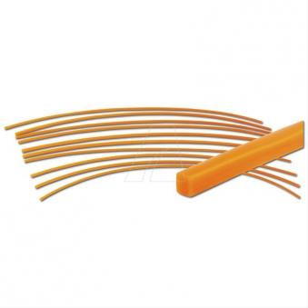 Trimmerfaden für MTD Wiesenmäher AF 3.20, 3,9 mm x 47 cm 10 Stück