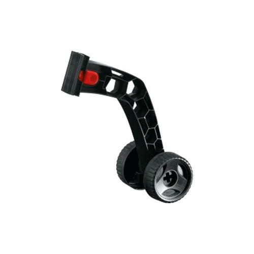 Räder-Set für Bosch Akku-Rasentrimmer ART 26-18 LI und ART 23-18 LI Bild 1