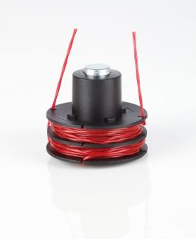 Ersatzfadenspule für AL-KO Elektro Trimmer GTE-Modelle 350/450/550