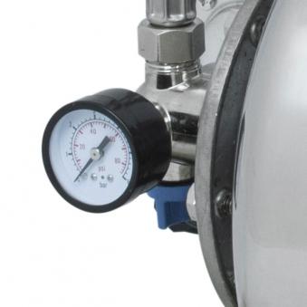 B-Ware Güde Hauswasserwerk HWW 1000E 1000W Bild 3
