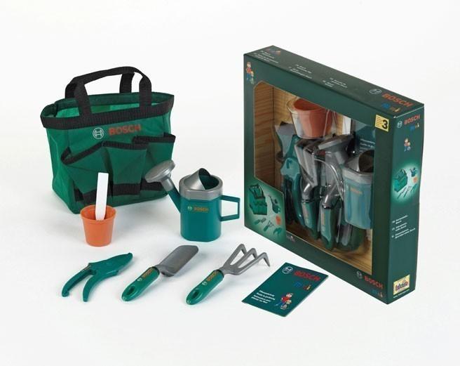 BOSCH Spielzeug Gartentasche Bild 1