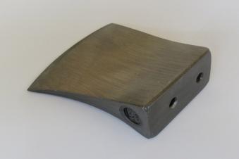 Firepoint Fällblatt 1,3 kg für Axt Forever und Profi Bild 1