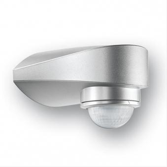 Infrarot Bewegungsmelder GEV LBS 18600 silber Bild 1