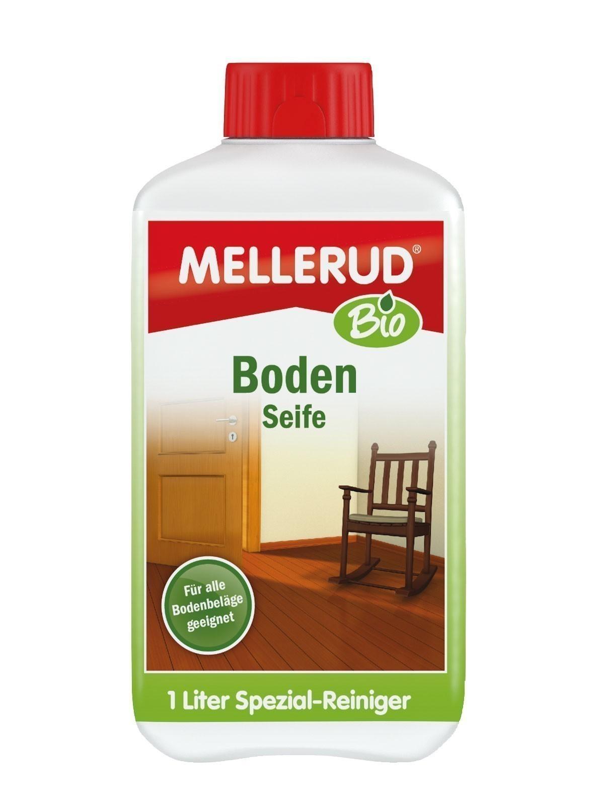 MELLERUD BIO Boden Seife 1 Liter Bild 1