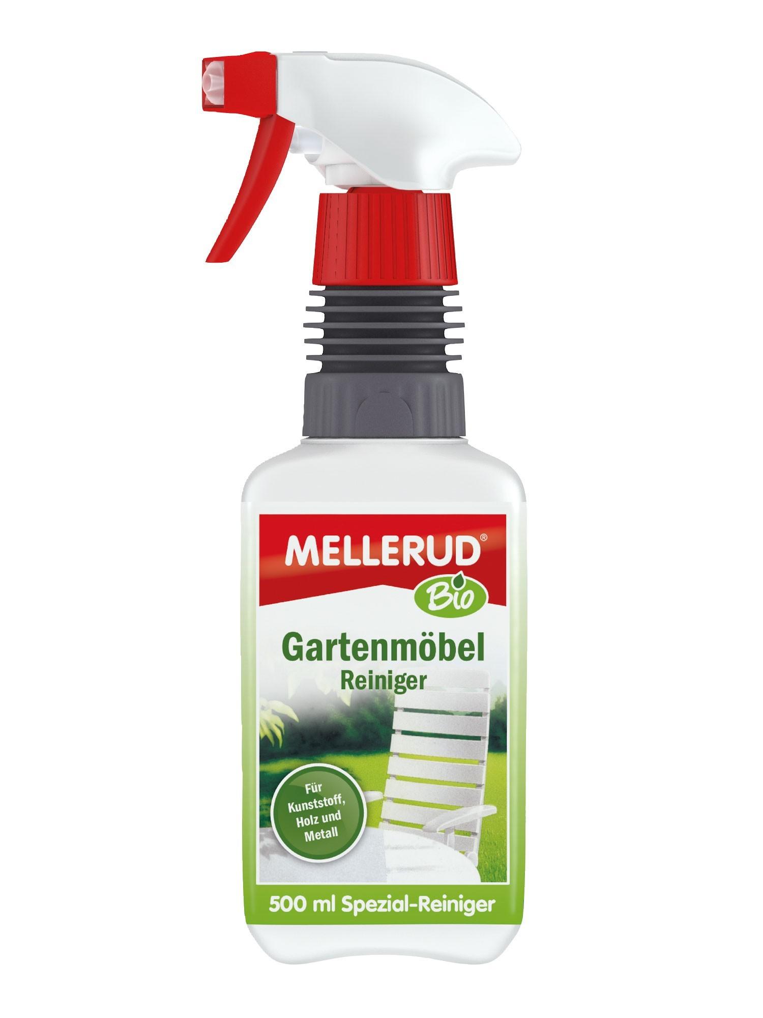 MELLERUD BIO Gartenmöbel Reiniger 0,5 Liter Bild 1