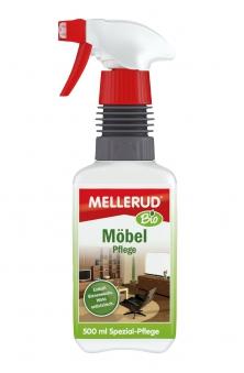 MELLERUD BIO Möbel Pflege 0,5 Liter Bild 1