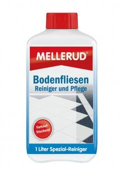 MELLERUD Bodenfliesen Pflege 1,0 Liter Bild 1