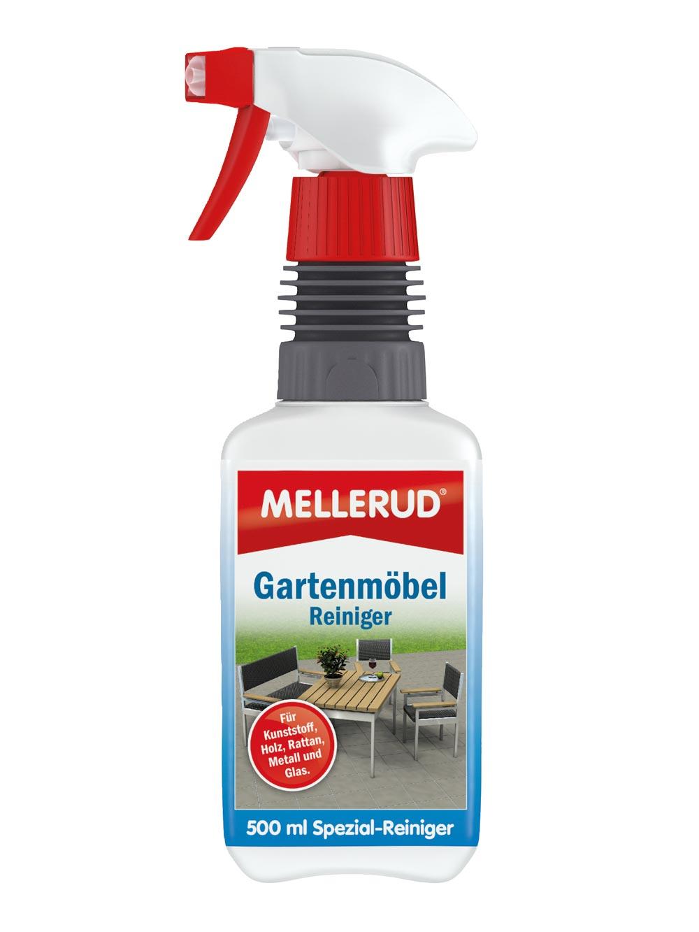MELLERUD Gartenmöbel Reiniger 0,5 Liter Bild 1