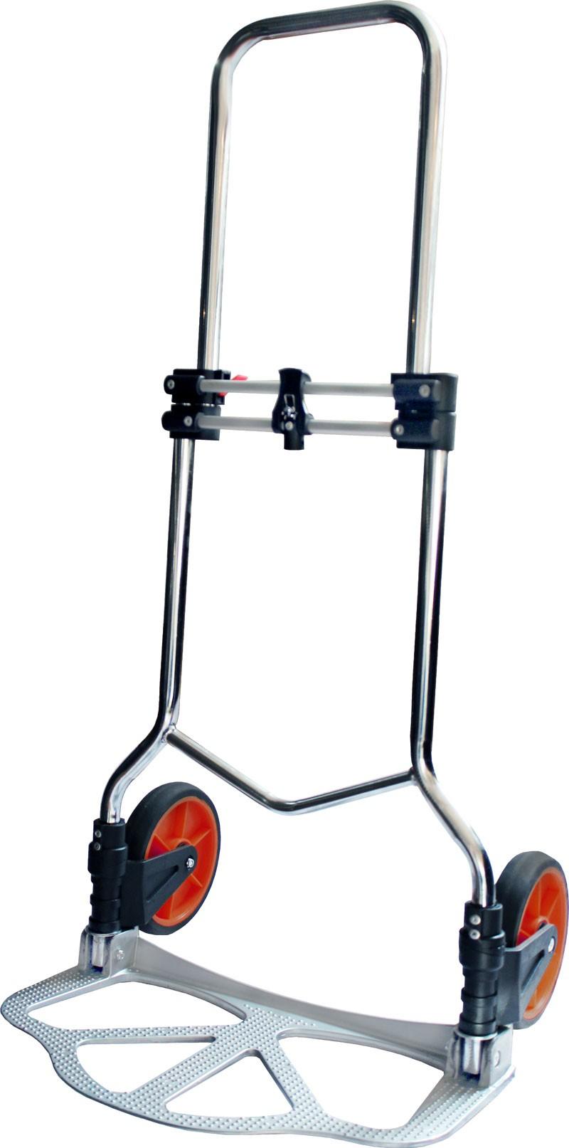 Sackkarre Transportkarre pro-bau-tec RuckZuck® 80kg Bild 1