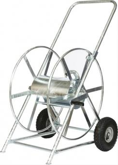 Schlauchwagen Bausatz ALBAProfiSerieII Bild 1