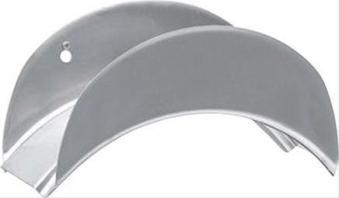 Wandschlauchhalter,silver25 m-1/2