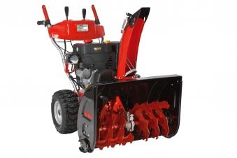 AL-KO Benzin Schneefräse 700 E SnowLine 7,8kW Arbeitsbreite 70cm Bild 1