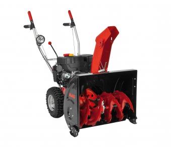 AL-KO Benzin Schneefräse SnowLine 620E II 4,4kW Arbeitsbreite 62cm Bild 1