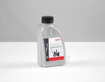 AL-KO 4-Takt Schneefräsenöl 5W30 / Wintermotoröl 0,6 Liter