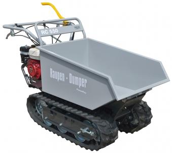 Powerpac Raupendumper / Raupen-Caddy RC550