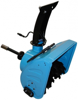 Schneefräse GSF 560 Anbaugerät für Güde Motoreinachser GME 6,5 PS