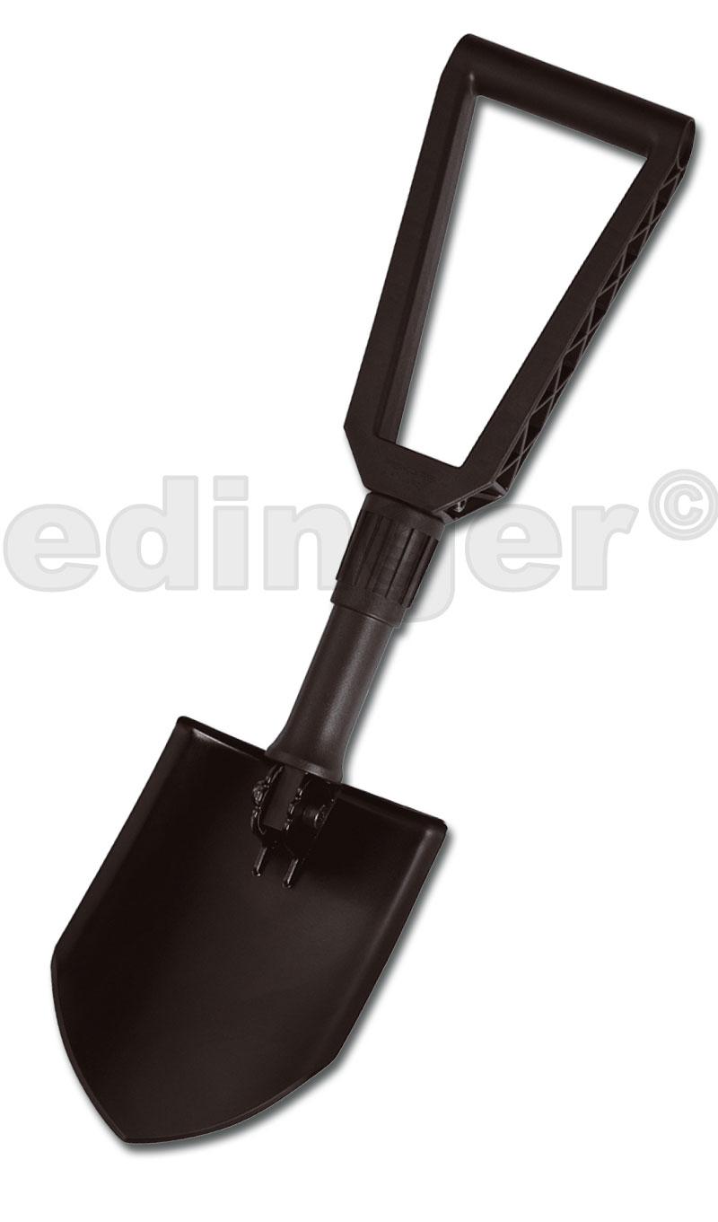 FISKARS Klappspaten Stahl Bild 1