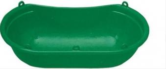 Streuwanne 20l grün