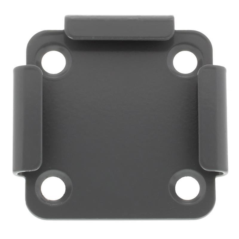 Adapterplatte Noor Bodenhalterung für Seitenmarkise Exklusiv Bild 1