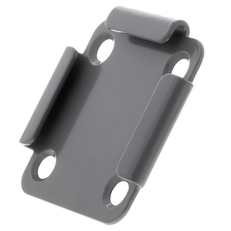 Adapterplatte Noor Bodenhalterung für Seitenmarkise Exklusiv Bild 2